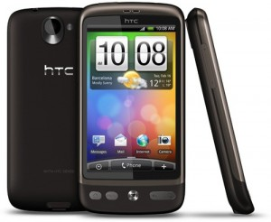 HTC Desite