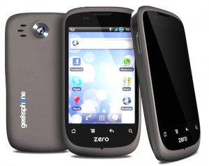Geeksphone Zero