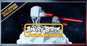 Angry Birds Star Wars, Hoth upgrade