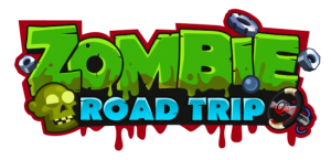 Zombie Road Trip - Logo